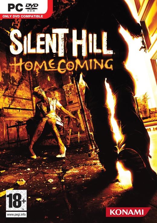 detonado silent hill homecoming xbox 360