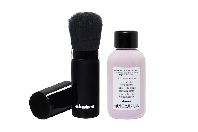 volume creator, davines, your hair assistant