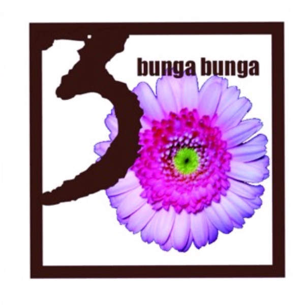 [Album] bunga bunga – 「3」 (2015.12.03/MP3/RAR)