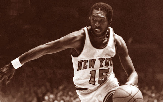 The Historical Record of Earl Monroe