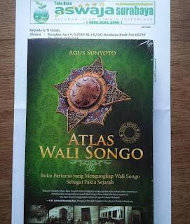 Buku 22 Aliran Tarekat Tasawuf | Toko Buku Aswaja Surabaya