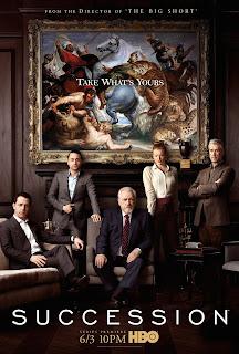 Succession Temporada 01 Completa HDTV 720p – 480p [English]