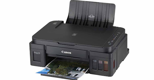 Canon PIXMA G2600 Driver Download and Manual Setup