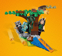 Toy Fair 2017 LEGO Guardians of the Galaxy Vol.2 76079 Ravager Attack
