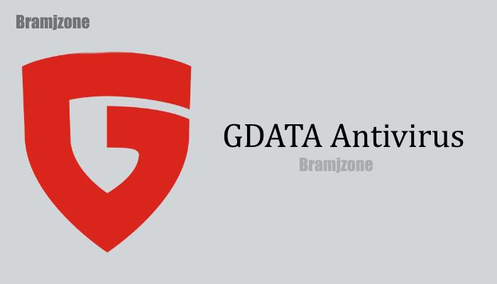 مضاد الفيروسات جي داتا