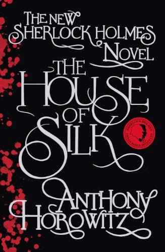 The House of Silk book review