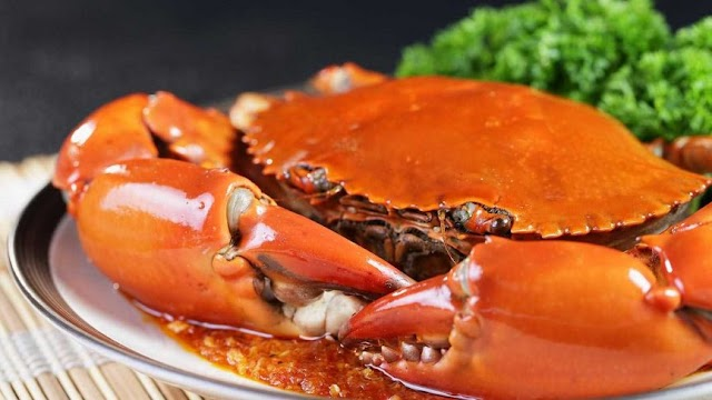 Kepiting Untuk Penyakit Nyeri Sendi (Arthritis), Tepatkah...?