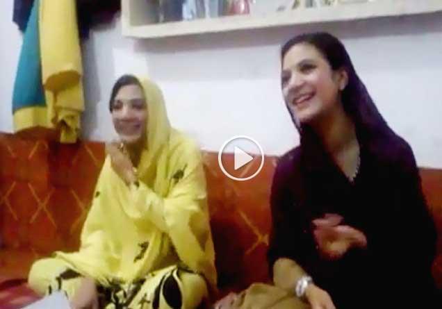 Pashto New Hd Mast Tapay 2018 Charsi Baba Malang De