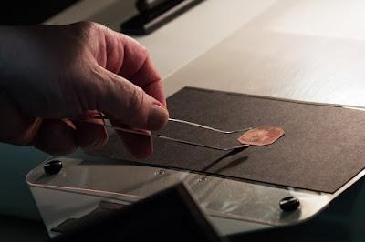 Historia del sello one cent