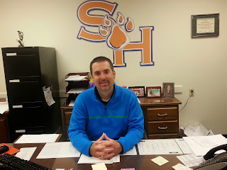 SHSU College Of Criminal Justice: Alumni Plots Road Map of Success