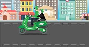 Kosakata Nama-nama Bagian Sepeda Motor Dalam Bahasa Inggris - Daily English Vocabulary #53