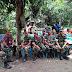 Babinsa Koramil 12 Manisrenggo Berbondong Bondong Takziah Ke Orang Tua Kaur Perencanaan Desa Nansri Manisrenggo Klaten
