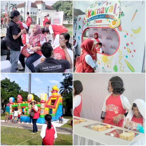 Karnaval Gizi Yogyakarta 2016