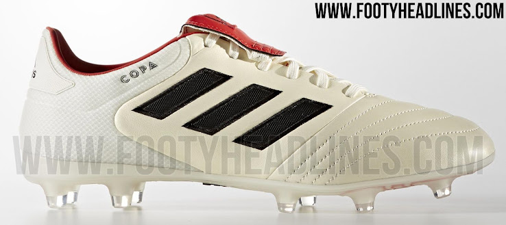 new product c3501 3aa1b Dieses Bild zeigt den Limited-Edition Adidas Copa Gloro 17.2 Champagne  Schuh.