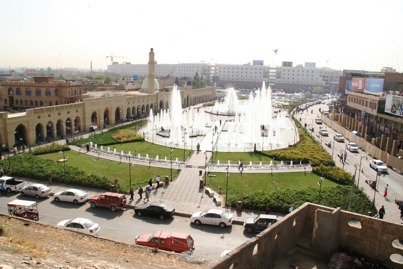 Is It Safe To Travel To Basra Iraq