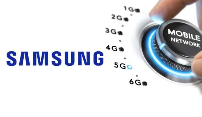 Samsung opens research center to begin initial work on 6G sets up a dedicated R&D facility in Seoul