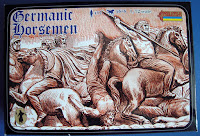 Germanic Horsemen - InBox