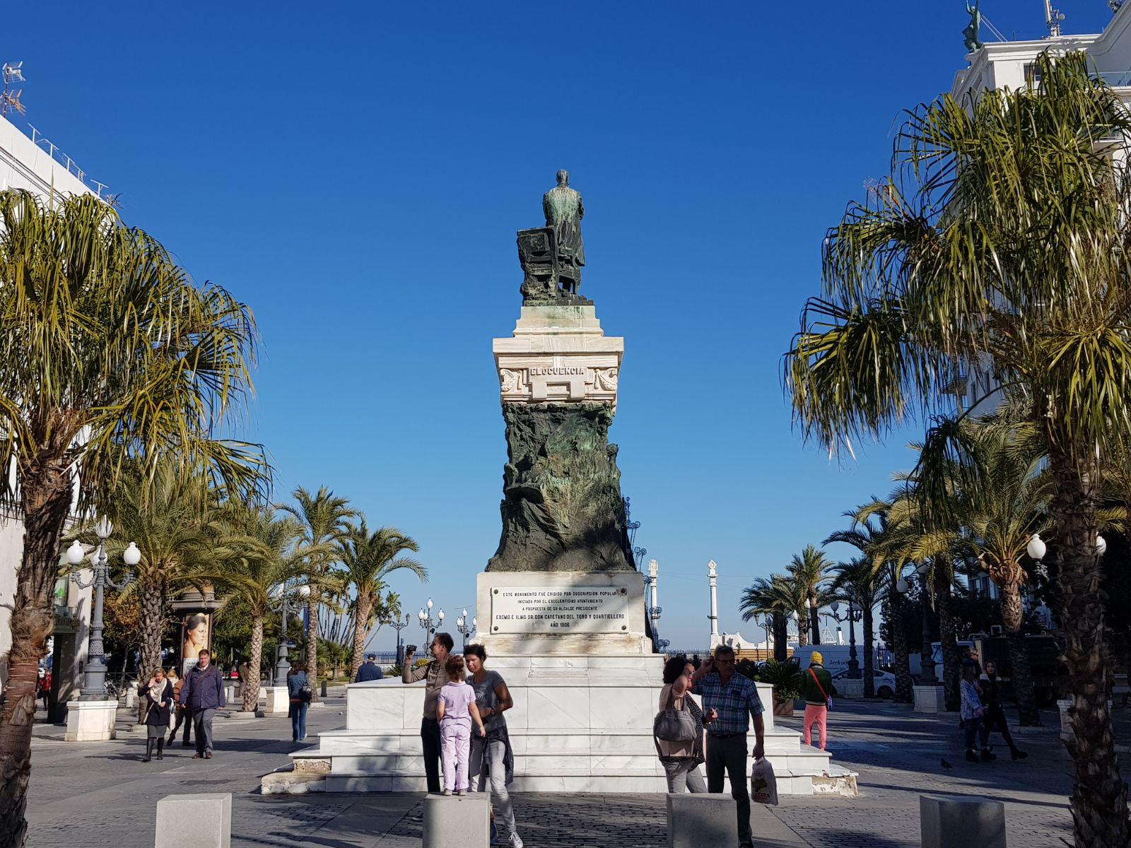 Plazan San Juan de Dios