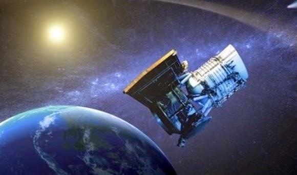 Para Astronom Berburu Hot Alien Di Luar Angkasa