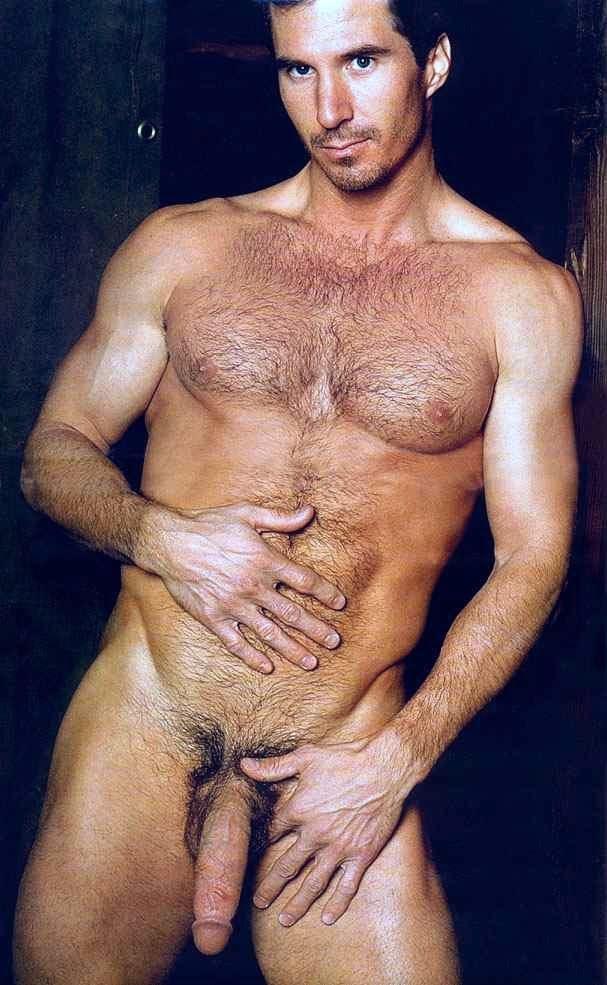 Scott styles nude