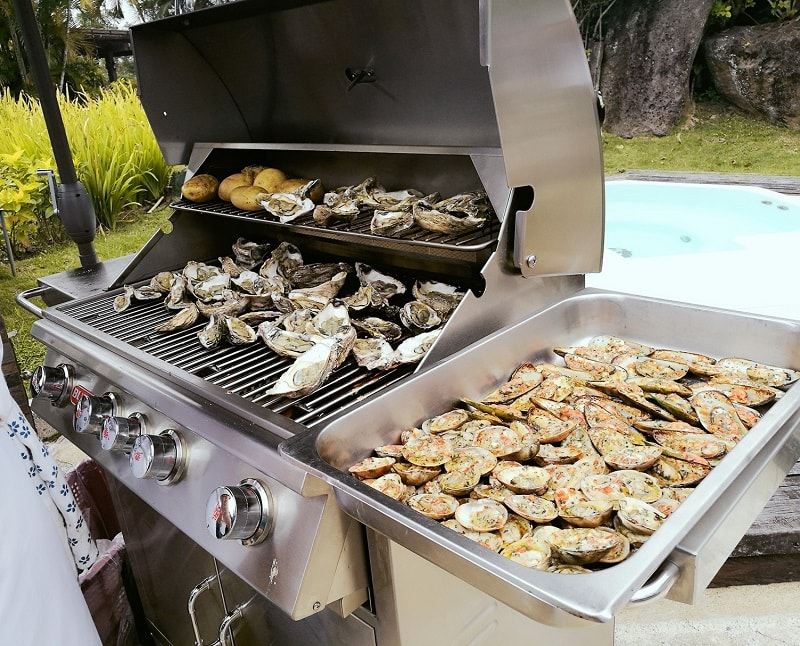 How to Enjoy the Highland Summer with BULL Grills