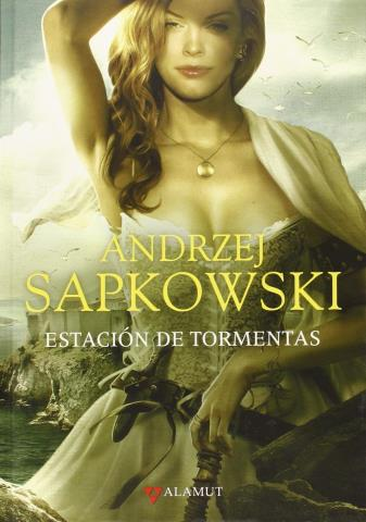 Estación de tormentas - Andrzej Sapkowski