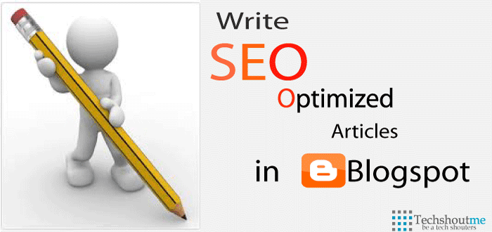 SEO Optimized Articles