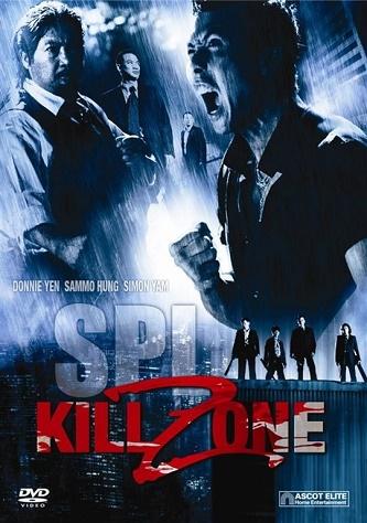 Sát Phá Lang - SPL: Kill Zone