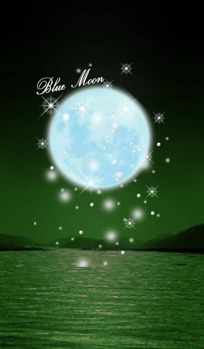 Lucky Blue Moon 52