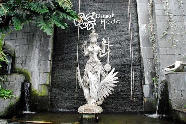 Rumah Mode - Bandung
