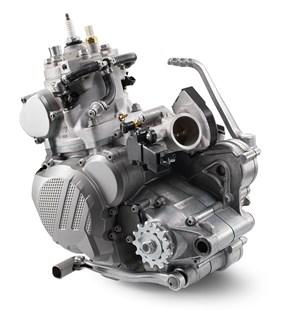 Mesin KTM 300 EXC TPI 2018