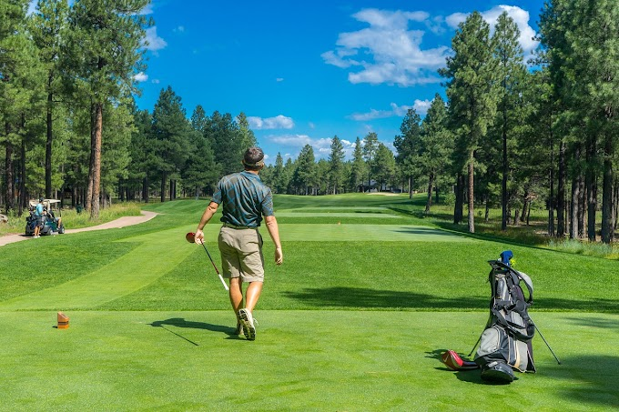 Effective Planning Of A Golf Tournament With Golf Club Management Companies