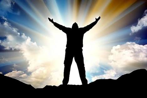 Prayer To Break Word Curses