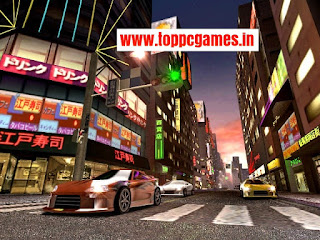 Midnight Club II Pc Game Highly Compressed