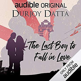 Download Free The Last Boy to Fall in Love Book PDF