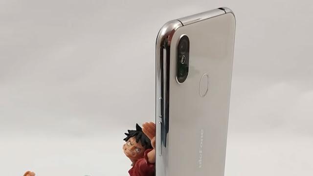 سعر و مواصفات هاتف Ulefone X Specs