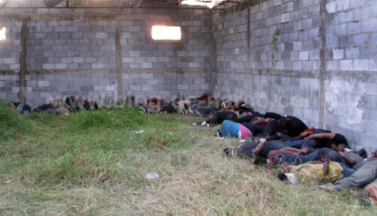 Migrante sobreviviente a masacre de 'Los Zetas' narra cuánto le ofrecieron por asesinar a mexicanos