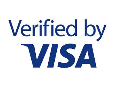 Visa mandiri dan mastercard