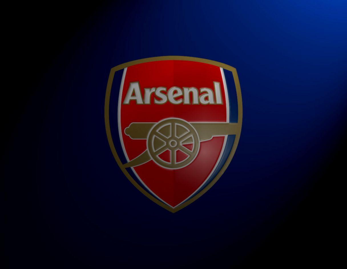 Sports Stadium Arsenal Fc Logo Wallpaper Hd