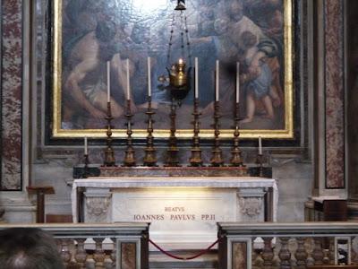 P1070579 - Visita guiada aos Museus Vaticanos, Capela Sistina e Basilica de S. Pedro com guia particular