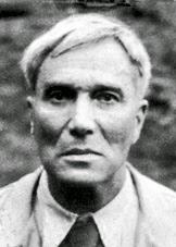 Un ritratto di Boris Pasternak