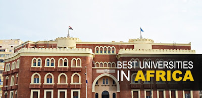 Best Universities In Africa