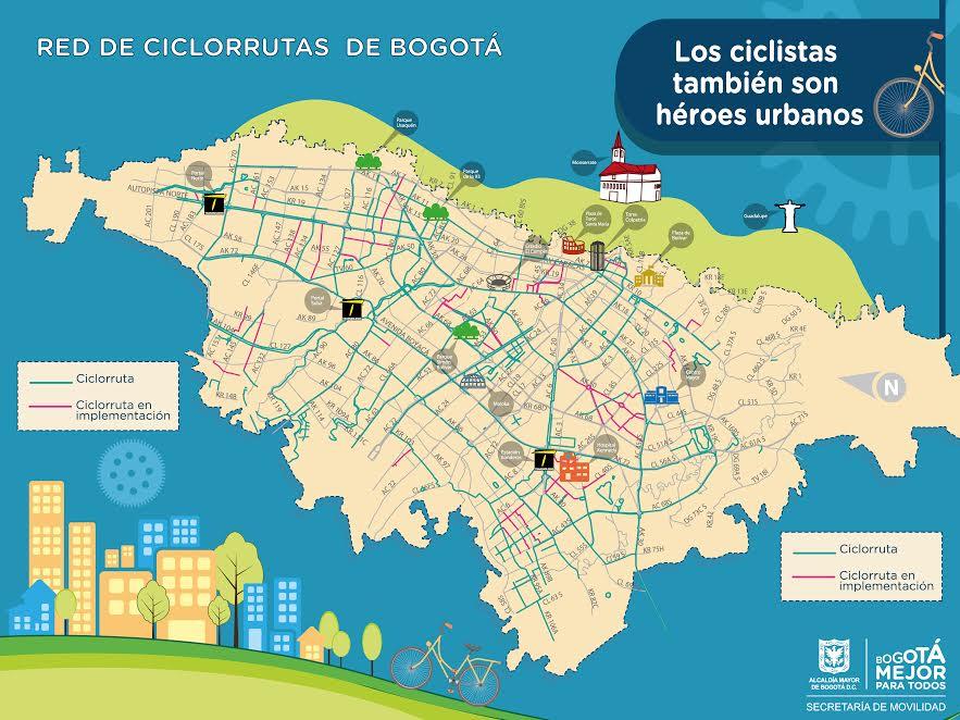 Periodico el buen vecino for Barrio ciudad jardin sur bogota