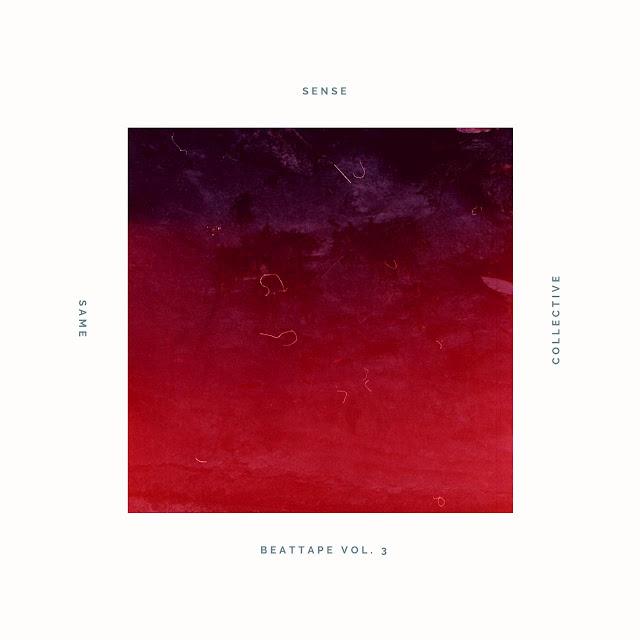 Same Sense Collective lançou a beat tape pra fechar o ano, ouça aqui.