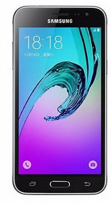 Samsung Galaxy J3 SM-J320FN