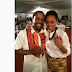 32 Year-old Dr Bae Mbuyi Ndlozi Sends His Bae The Sweetest B'day Shoutout