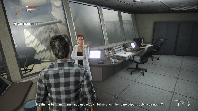 Download Alan Wake's American Nightmare PC Gameplay