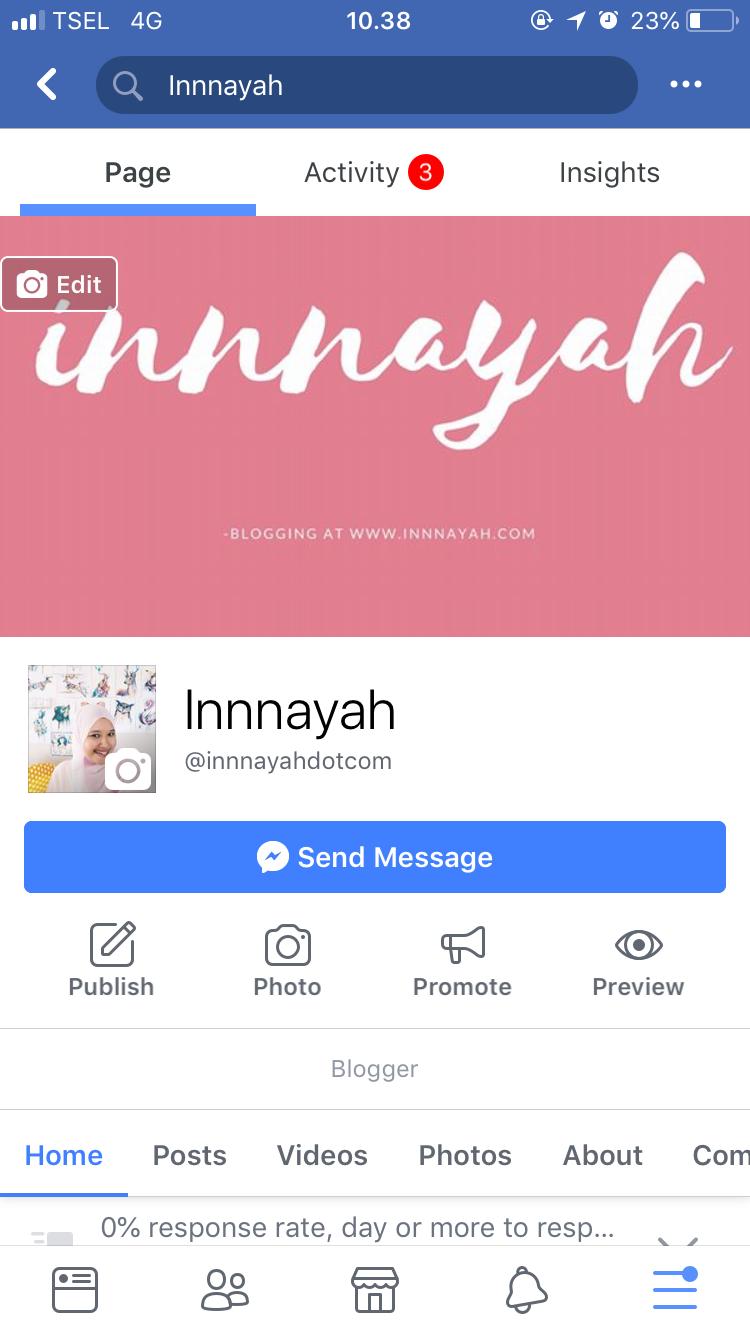 iklan instagram tanpa kartu kredit