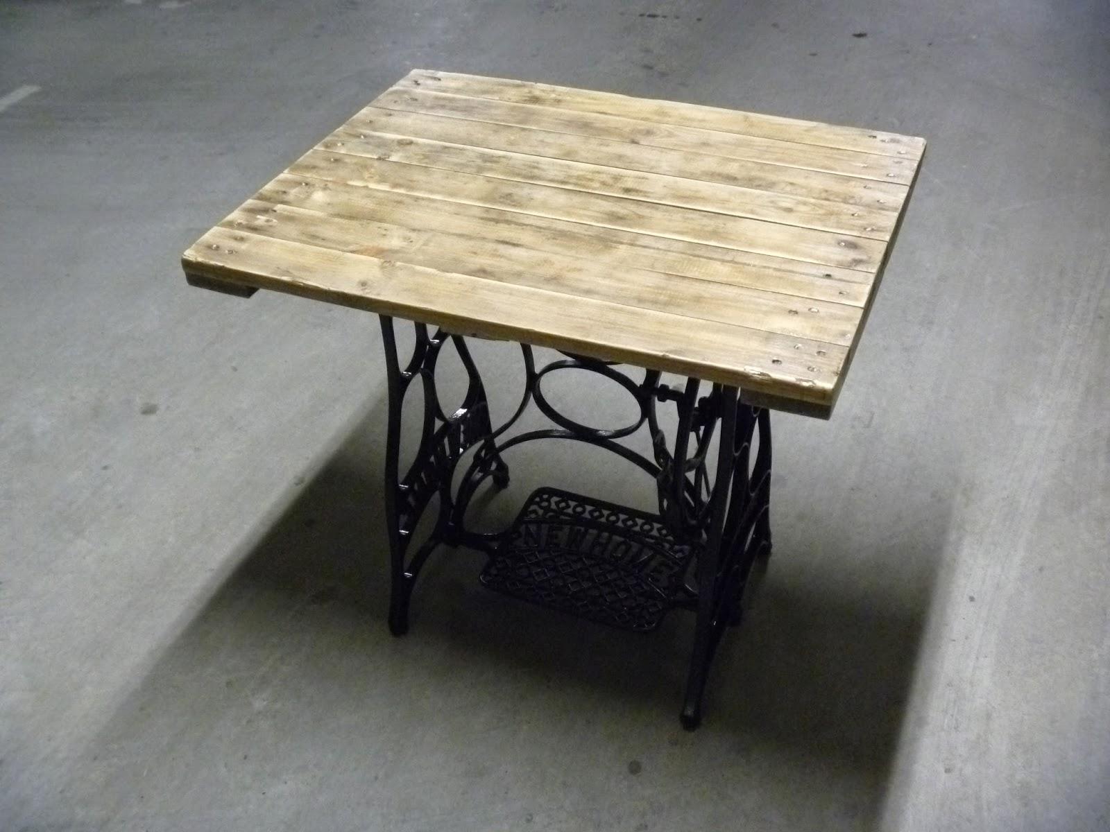 la menuiserie 503 table de bar r cup new home. Black Bedroom Furniture Sets. Home Design Ideas