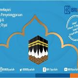 Syarat Pelunasan Biaya Penyelenggaraan Ibadah Haji (BPIH) Via BRISyariah